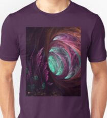 Toward The Light Unisex T-Shirt