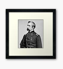 General Joshua Lawrence Chamberlain Framed Print