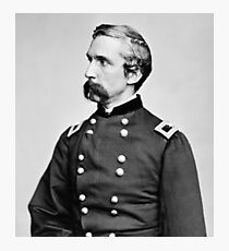 General Joshua Lawrence Chamberlain Photographic Print