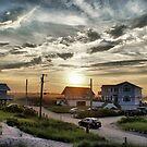 Summer Skies by Jamie Lee