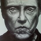 Christopher Walken, extraordinarily-accomplished actor by ttpd618