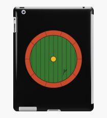 Bag End Door iPad Case/Skin