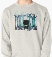A Quiet Spot Pullover Sweatshirt
