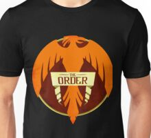 Harry Potter - Order of the Phoenix Unisex T-Shirt