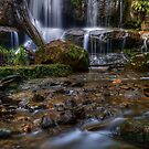 Falls From Heven by peter  jackson