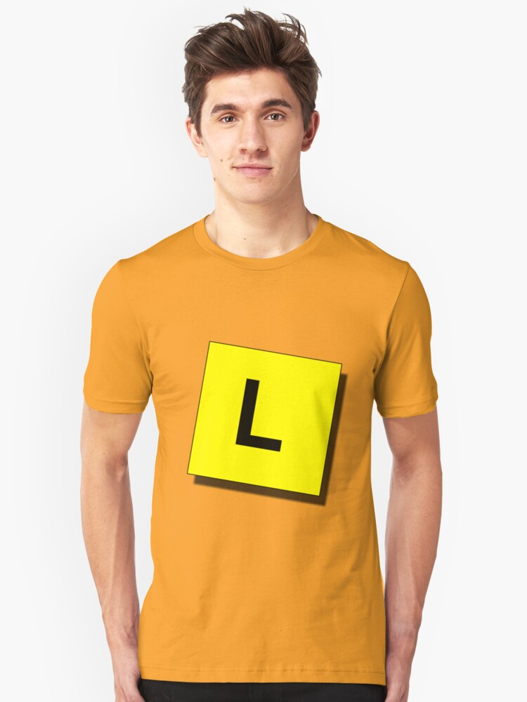 L-plates by Diabolical