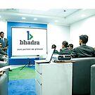 Bhadrainternational_CSA's_training_classes1(Ground Handling  Services India) by Bhadra