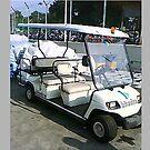 Terminal_Passenger_Cart(Bhadra International Ground Handling Services) by Bhadra