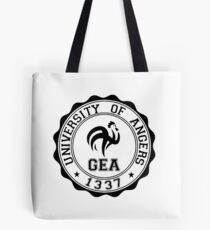 University of Angers - GEA Tote Bag