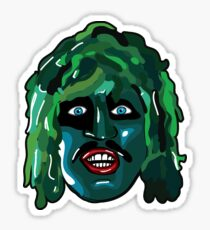I'm Old Gregg Do You Love Me! - The Mighty Boosh TV Series Sticker