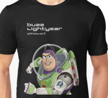Buzz Lightyear To The Rescue Unisex T-Shirt