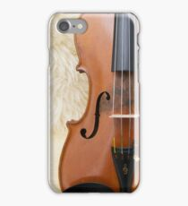 Violin (iPhone & iPod case) iPhone Case/Skin