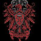 Deadiron Heraldry  by Tenmao