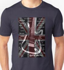 Guitar heroes T-Shirt