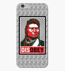 Cheif Josephy Disobey iPhone Case