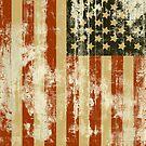 American Flag by LibertyManiacs