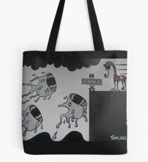 Still Got Wings Tote Bag