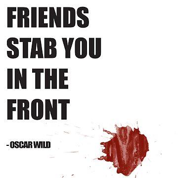True Friends by BethKidd