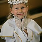 What are your happy childhood memories?  ❤❤❤ .The First Communion. Poland. by © Andrzej Goszcz,M.D. Ph.D