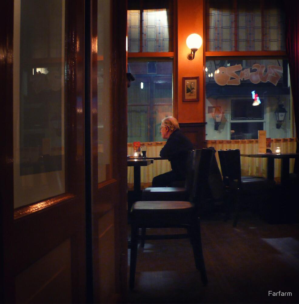 Oblivion by Farfarm