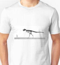 Pet Dinasaur T-Shirt