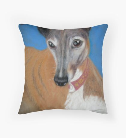 Fibi Throw Pillow