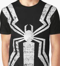 Agent Venom - Logo Graphic T-Shirt