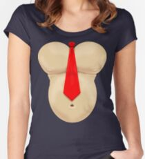 Monkey Suit Women's Fitted Scoop T-Shirt