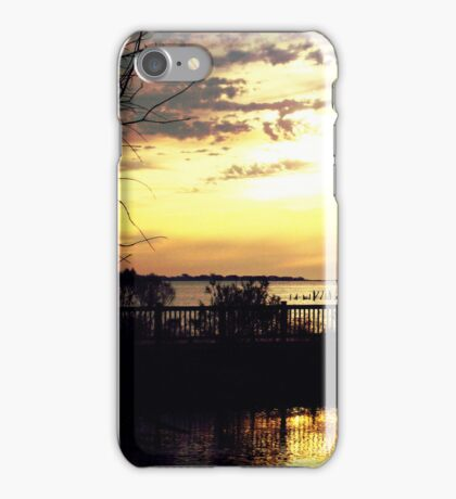 I'll Be Your Dream. iPhone Case/Skin