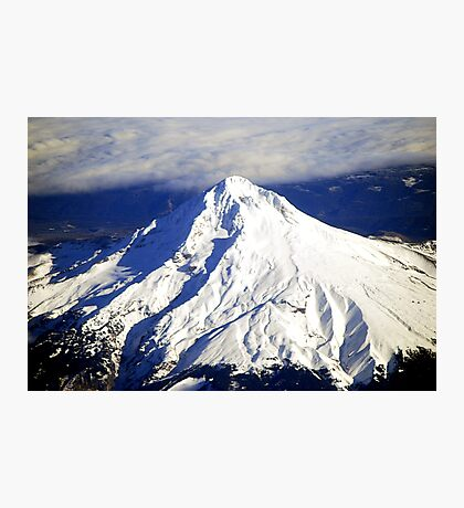 Beautiful Mt. Hood Photographic Print