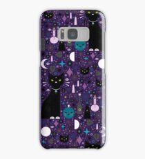 Halloween Kittens  Samsung Galaxy Case/Skin