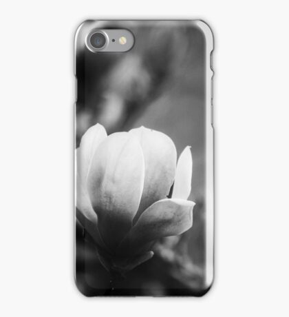 Put The Past Away. iPhone Case/Skin