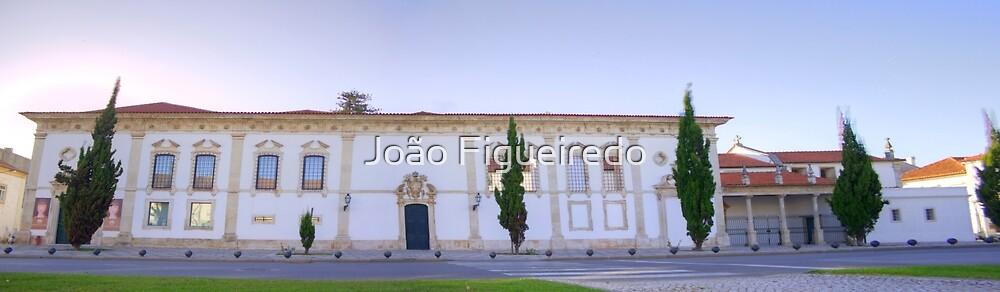 Mosteiro de Jesus - Aveiro by João Figueiredo