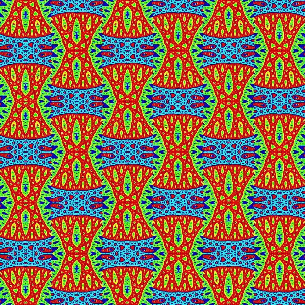 MY TIKI DNA by paulvolker