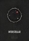 Interstellar by Tracie Andrews