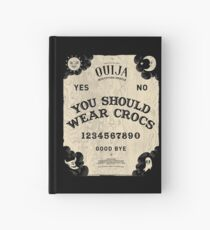 Malevolent Spirits Hardcover Journal