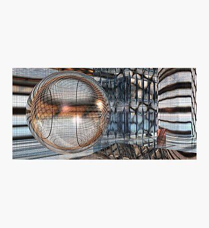 Filaments Photographic Print
