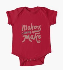 Makers Kids Clothes