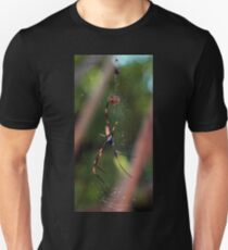 bee's dilemma #3 the aftermath Unisex T-Shirt