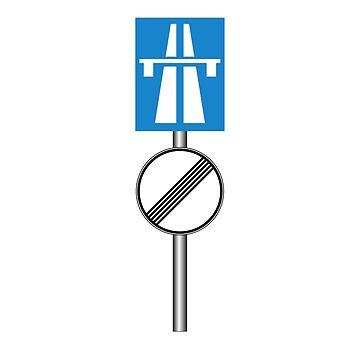Autobahn No Speed Limit by upick
