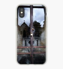 The Underworld is Full iPhone Case