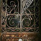 At Death's Door by kmatm