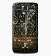 At Death's Door Case/Skin for Samsung Galaxy