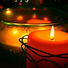 Happy Diwali by weallareone