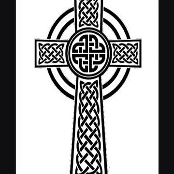 Celtic Cross by T-70