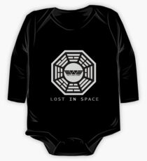 Lost In Space One Piece - Long Sleeve