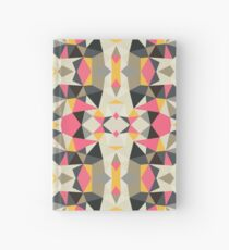 Lemonade Stand Tribal Hardcover Journal