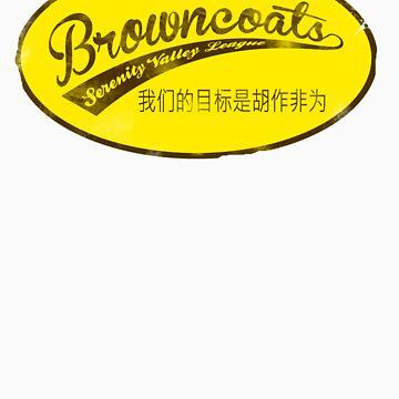Browncoats Baseball by WayneT37