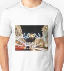 Regent Street London T-Shirt