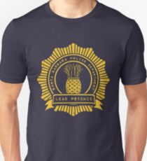 Pineapple Brigade Unisex T-Shirt